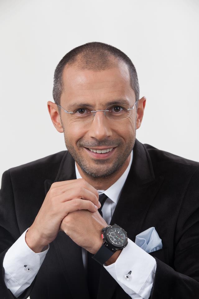 Andrei Nourescu