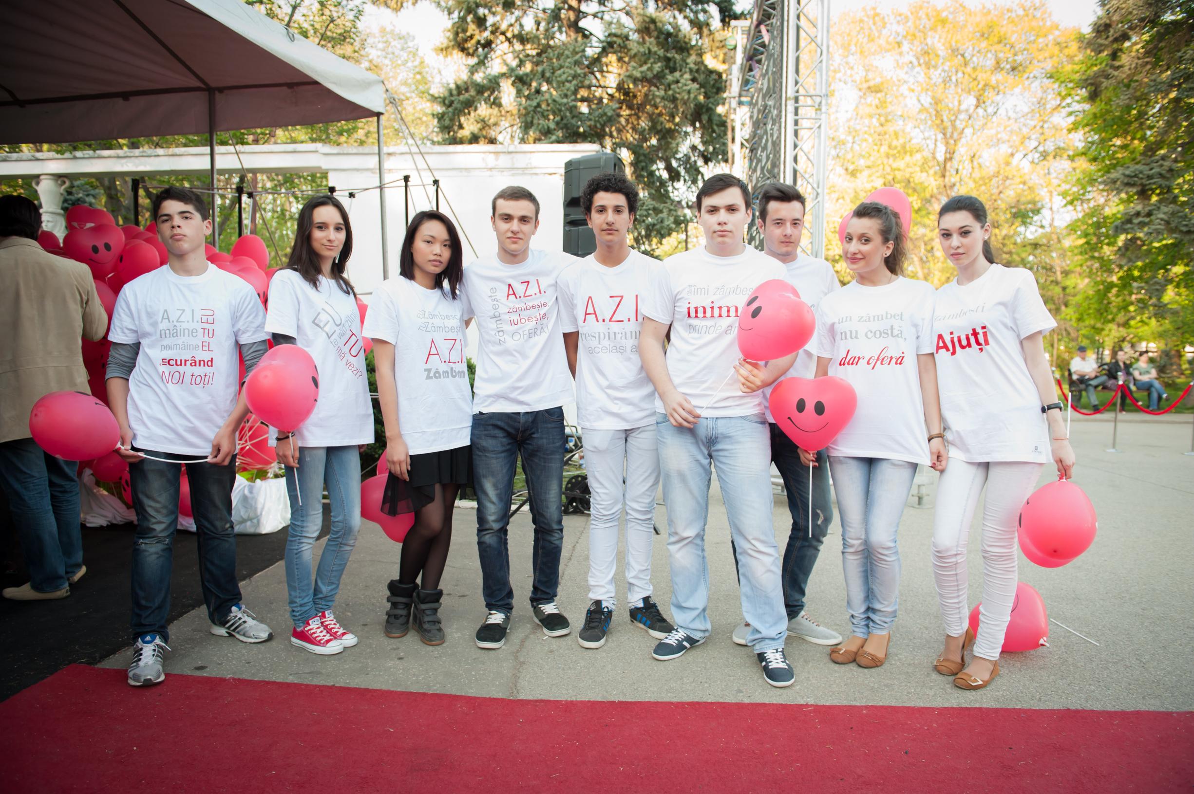 Voluntari A.Z.I.